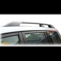 Land Cruiser 150 Prado 2009-2014 рейлинги метал. (black) С285099