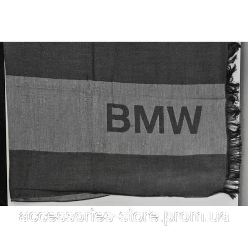 Летний шарф унисекс BMW Summer Scarf, Unisex