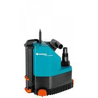 Насос дренажный для чистой воды Gardena 13000 Aquasensor Comfort (01785-20)