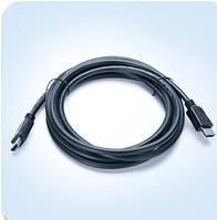 Кабельная продукция HDMI Кабель SVEN BASE HDMI High speed 19M-19M, 2,5M