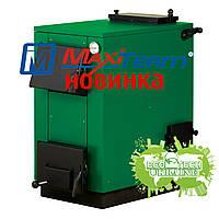 MaxiTerm LUX -22 твердотопливный бытовой (уневерсальный) котел