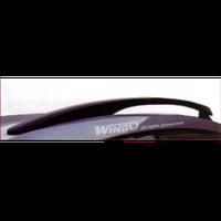 Дуги (рейлинги) на крышу Nissan Tiida С 115799