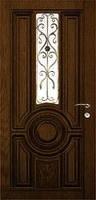 Бронированные (входные) двери: Модель №31 (для улицы)