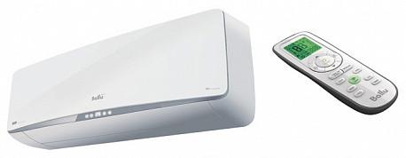 Кондиционер Ballu BSEI-10HN1/Platinum DC Inverter