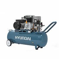 Компрессор с ременным приводом Hyundai HYC 2575 + бесплатная доставка по Украине