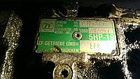 Коробка-автомат б/у Audi A6 1,8 T бензин 97 г.в.
