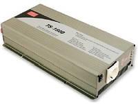 Інвертор TS-1500-212B:DC/AC,1500W,вхід 10.5...15 VDC, вихід 220VAC/50Hz, 0...+40С