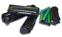 Утилизация отходов тонера от принтера, порошковой краски