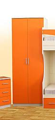 Шкаф комбинированный  Бэмби 4 ф-ка SV Мебель