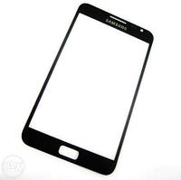 Стекло Samsung N7100 (Galaxy Note2) BLACK