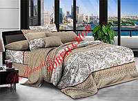 """Комплект постельного белья из ранфорса ТМ """"Ловец снов"""", Версаль"""
