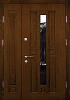 Бронированные (входные) двери: Модель №35 (для улицы)