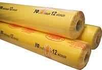 "Пленка желтая стабилизированная 12 месяцев ""Интерком-М"" (120 мкм, 4х50 м), фото 1"