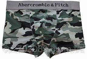 Трусы боксеры Abercrombie & Fitch multicam