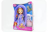 Кукла «Принцесса София с ванной и халатом» ZT 8871