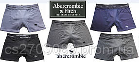 Трусы боксеры Abercrombie & Fitch reindeer