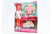 Кукольный набор «Штеффи - доктор» 5732608