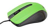 Мышь Gembird MUS-101-G оптическая USB