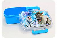 Контейнер для еды детский «Frozen» 705490