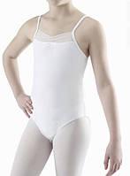 Спортивный купальник для балета гимнастики 2-6 лет Decathlon