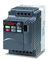 Перетворювач частоти Delta VFD, 380В 2.2 кВт.