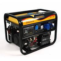 Бензиновый генератор FORTE FG6500EA