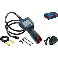 Инспекционная камера Bosch GOS 10,8 Li + L-boxx 060124100B