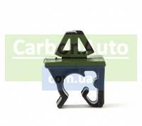 Фиксатор ( вилочка палки капота )  Ланос, Нубира GM  Корея   94530161