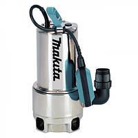 Погружной насос для грязной воды Makita PF1110