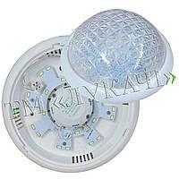 """Світильник настінний S4015 LED """"Кришталь"""""""