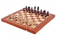 Турнирные шахматы №4 (42 см, Польша), фото 1