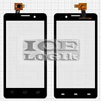 Сенсорный экран для мобильных телефонов VINUS UMI X1; IconBIT NetTAB Mercury XL (NT-3503M, NT-3504M)
