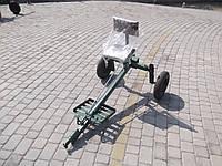 Адаптер к мотоблоку универсальный (без колес)