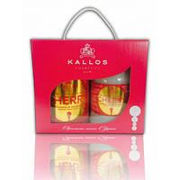 Kallos Подарунковий набір CHERRY