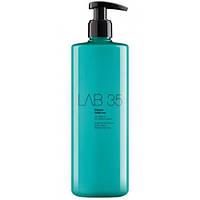 Kallos Shampoо 500 мл. Безсульфатный шампунь