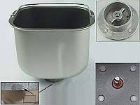 Ведерко (контейнер, емкость, форма) для хлебопечки Kenwood BM350/450  KW714130