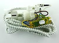 Шнур сетевой с блоком автоматики для утюга Rowenta RS-DZ0058