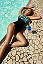 973-132 купальник ТМ Anabel Arto синий, фото 2