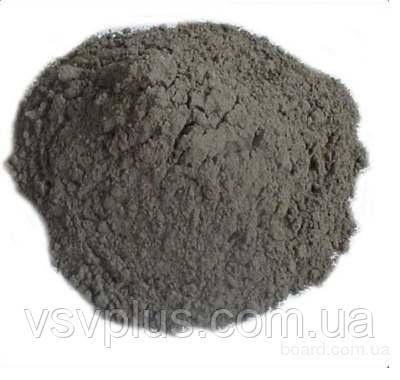 Високоглиноземисті цемент ВГЦ 1600 С Україна сухий мішок 50 кг, фото 2