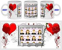 LOVE 14 февраля для влюбленных