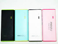 Зарядка Power Bank Meizu 30000 mAh на 3 USB LED фонарик , фото 1