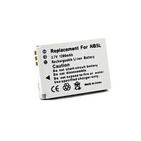 Батарея Canon NB-5L NB5L PowerShot Ixus IXY