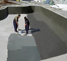 BASF. Гидроизоляция в системе укладки плитки.