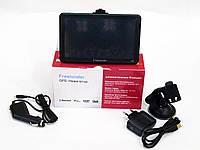 7''  навигатор Freelander 7032 4Gb Bluetooth + IGO+Navitel+CityGuide