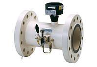 Ремонт третьей сложности счетчика газа турбинного типа: на заводе, с заменой запчастей
