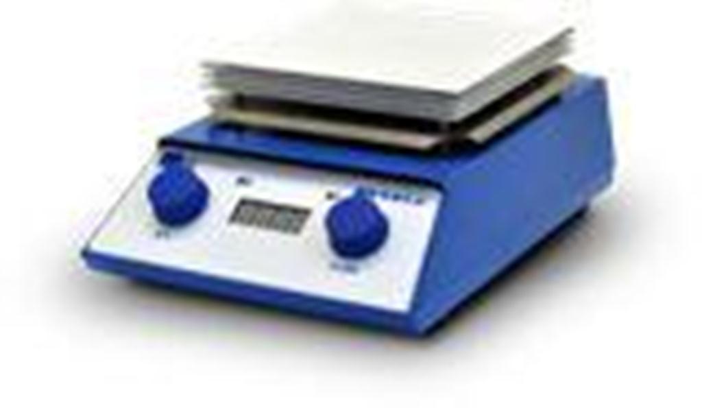 Магнитная мешалка с подогревом РИВА-03.1