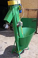 Транспортер шнековый (погрузчик) точной загрузки