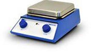 Магнитная мешалка с подогревом РИВА-03.2 с термопарой