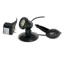 Світлодіодний ставковий світильник з роз'ємом для швидкого підключення AWGLED1, 16 Ват