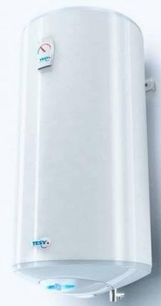 TESY BiLight верт. SLIM 50 л. мокр. ТЭН 2,0 кВт, фото 2